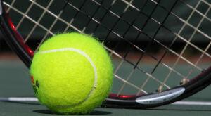 Torneio de tênis com inscrições abertas até segunda-feira