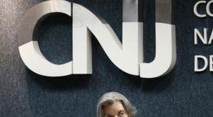 Ministra Cármen Lúcia quer dinamizar Conselho Nacional de Justiça
