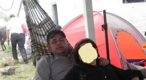 Homem é morto com tiros na frente da esposa na Fronteira