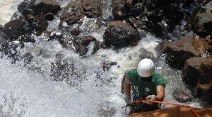 Costa Rica é destino para quem busca contato com a natureza