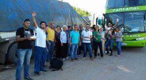 Estado promove caravana para a Feira Internacional da Bolívia