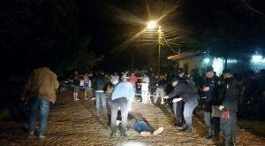 Homem tenta assalto e acaba morto por sub oficial paraguaio