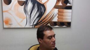 Entrevista com Gustavo Bonfim Alonso
