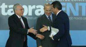 Governo receberá R$ 1,4 bilhão à vista por concessão de aeroportos