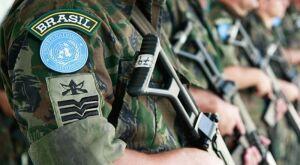 Sancionada lei que transfere para Justiça Militar julgamento de crimes contra civis