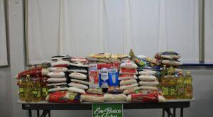 FMB doa 3 toneladas de alimento para 7 entidades beneficientes da Capital