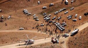 São resgatados 30 dos 66 corpos do avião que caiu no Irã
