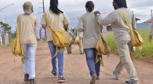 Prefeitura nomeia 256 agentes comunitários de saúde e de endemias aprovados em concurso