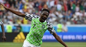Argentina é salva por Nigéria mas só vale com combinação de Croácia