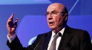 Meireles registra candidatura e declara R$ 377 milhões em bens
