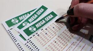 Mega pode pagar prêmio de R$ 33 milhões nesta quarta-feira