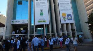 Funtrab oferece 196 vagas de emprego na Capital