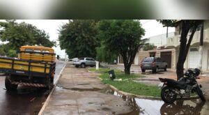 Chuva e excesso de velocidade podem ser causas de acidente com mortes na madrugada