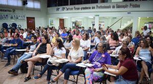 Escolas da Capital fecham em dia de protesto contra reforma da Previdência