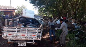 Multirão contra o Aedes aegypiti chegou a eliminar 1,6 mil focos