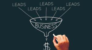O que é Lead Scoring?