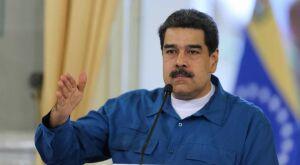 União Europeia estende por um ano sanções econômicas contra Venezuela