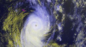 Após destruição, Sul do Brasil pode sofrer de novo nesta 3ª-feira com ciclone