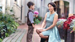 Como um filho enxerga sua mãe