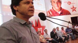 """Paulo Duarte: """"No PT, ônus e bônus são responsabilidades coletivas"""""""