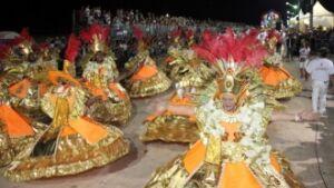 Fundac assina convênio de recursos para o Carnaval de Campo Grande