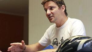 Preocupação com meio ambiente e qualidade de vida marcam o mandato de Eduardo Romero
