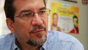 Deputado estadual Pedro Kemp (PT)