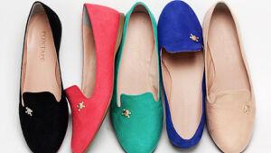 Sapatilha o ano todo! Veja dicas para usar o calçado mais versátil do guarda-roupa