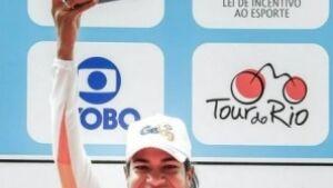 Coxinense vence etapa da Copa Rio de Ciclismo