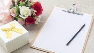 7 itens diferentes para pedir na lista de casamento