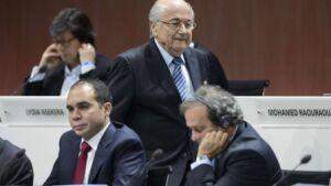 Joseph Blatter ganha eleição e emenda 5º mandato na Fifa