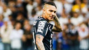 Fla e Guerrero acertam e Clube espera atacante após Copa América