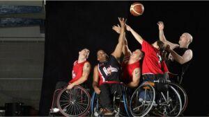 Basquetebol sobre rodas acontece em julho na Capital