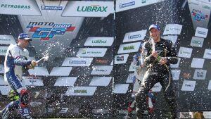 Moto GP 1000 reúne mais de 10 mil pessoas no Autódromo de Campo Grande
