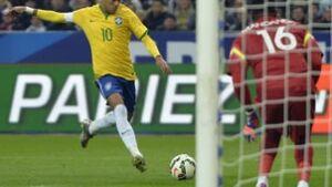Seleção Brasileira fará amistoso contra os EUA em setembro