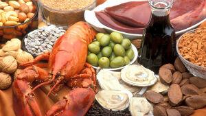 Conheça os alimentos que podem causar intolerância e alergia
