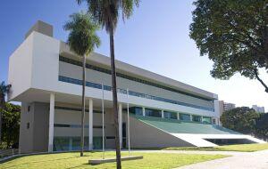 Projetos de MS estão na XVII Bienal Internacional de Arquitetura de Buenos Aires