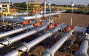 Bolívia avisa Brasil e Argentina que crise pode afetar fornecimento de gás natural