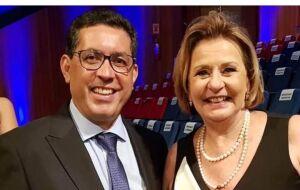 SED/MS e FERTEL firmam convênio para transmissão de aulas na TVE