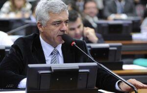 Major Olímpio chama Bolsonaro de traidor e o acusa de defender 'filho bandido'