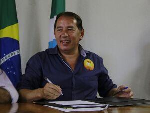 'Venho para o PSB pra contribuir com Ayache',diz Gerson Claro