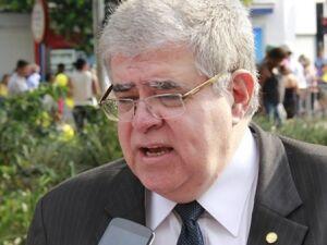 Marun diz que 'nome está a disposição, mas prioridade é Brasília'