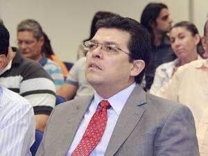MPF acata decisão de ministro que negou hebeas corpus de Olarte