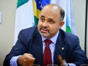 Ministro dos Esportes participa de mobilização contra Aedes Aegypti