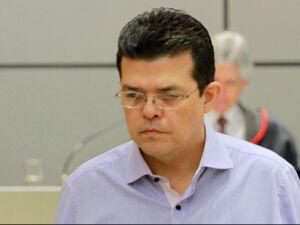 Olarte acredita que 'retornará à vida pública' após provar sua inocência