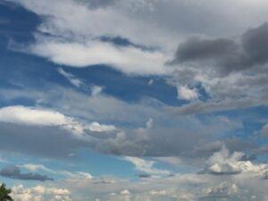 Em Campo Grande  pode fazer 35ºC neste domingo