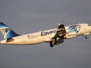Avião da Egyptair não apresentava problemas ao decolar de Paris