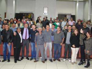 PHS emerge em Ponta Porã disposto a ampliar representação