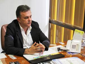 Vander confirma recursos para saúde em Caarapó, Itaporã e Mundo Novo