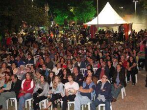 Festival de Inverno reúne 4 mil pessoas em Bonito